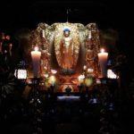 昨日の続き、お通夜で遺族に伝えたこと・・・なぜ儀式でカミソリを頭にあてるのか葬儀の意味①