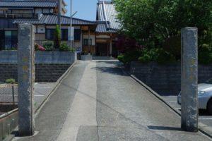 円相寺 駐車場