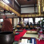 福岡の浄土宗のお寺で結構盛大に行われる十夜法要はどんな法要なのかをちょっとあげてみた