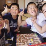 【参加予約なし】5月3日(木)15時から18時 お寺deボードゲーム!@円相寺