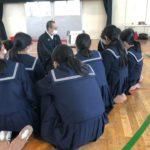 中学生から受けた質問集とその返答~『夢授業』体験レポート③