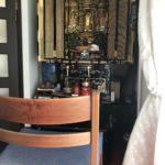 これから仏壇の購入を考えている方へ・・椅子で拝むタイプにしましょう