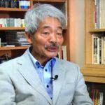 中村先生は「行基菩薩」の生まれ変わりと思う理由