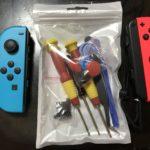 任天堂switchのコントローラー修理キットを購入した時の注意点