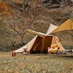 なぜ人は雑用だらけのキャンプをわざわざしに行くのか